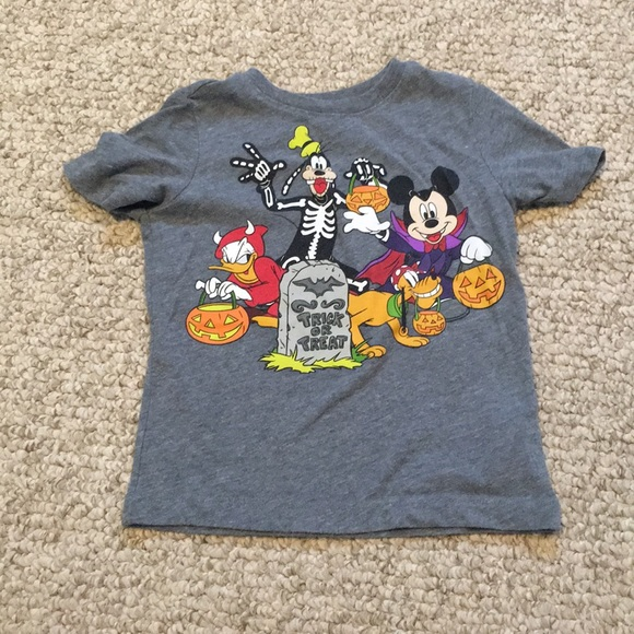 c3324ae7 Old Navy Shirts & Tops | Toddler Boy Halloween Shirt | Poshmark